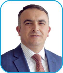 İsa Qasımov