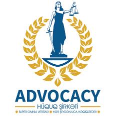 advocacy hüquq şirkəti
