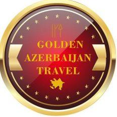 golden azerbaikan travel